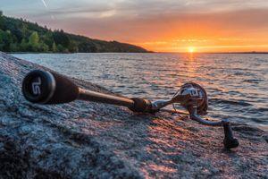 Изображение 4 : Особенности ловли с берега на спиннинг