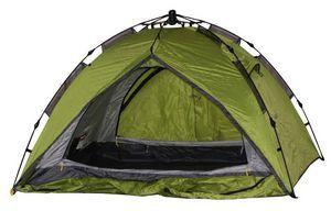 Изображение 4 : Выбор палатки. Ткани и их свойства