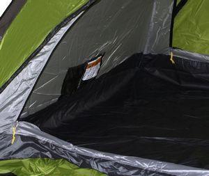 Изображение 5 : Выбор палатки. Ткани и их свойства