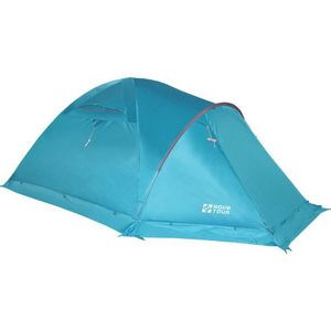 Изображение 3 : Выбор палатки. Ткани и их свойства