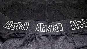 Изображение 1 : Alaskan First Mission- «термокольчужка»